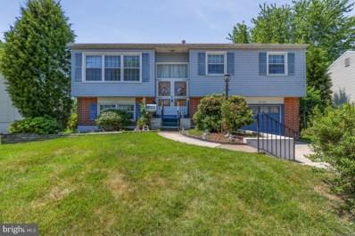 2125 Elder Drive, Wilmington, DE 19808 - MLS#: DENC503958
