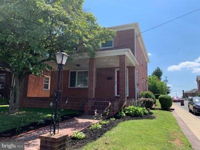 604 S Dupont Street, Wilmington, DE 19805 - MLS#: DENC504066
