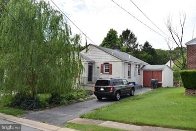 2303 McKinley Avenue, Claymont, DE 19703 - MLS#: DENC504090