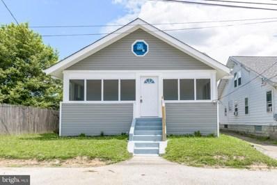 106 S Cleveland Avenue, Wilmington, DE 19805 - MLS#: DENC504154