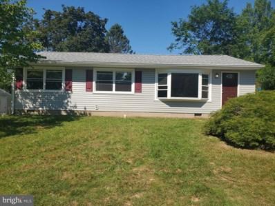 2410 Owen Drive, Wilmington, DE 19808 - MLS#: DENC504172