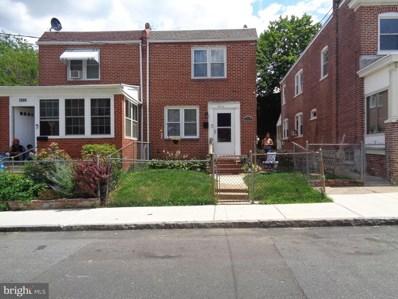 2604 N West Street, Wilmington, DE 19802 - #: DENC504228