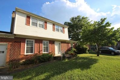 623 Cranhill Drive, Wilmington, DE 19808 - MLS#: DENC504290
