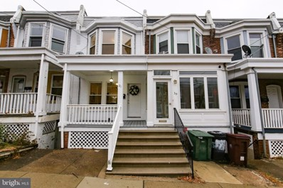 21 W 20TH Street, Wilmington, DE 19802 - MLS#: DENC504314