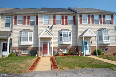 144 Hawk Drive, Newark, DE 19702 - MLS#: DENC504448