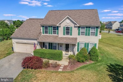 4 Harding Court, Middletown, DE 19709 - MLS#: DENC504596