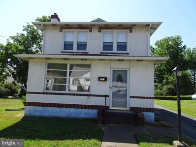 302 West Avenue, New Castle, DE 19720 - MLS#: DENC504600