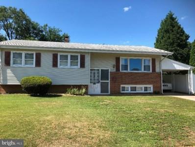 2102 Elder Drive, Wilmington, DE 19808 - MLS#: DENC505088