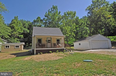 2073 Creek Road, Yorklyn, DE 19736 - MLS#: DENC505224
