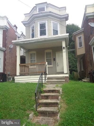 409 W 24TH Street, Wilmington, DE 19802 - #: DENC505756
