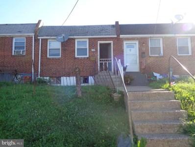 839 E 27TH Street, Wilmington, DE 19802 - #: DENC506208