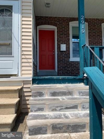 2919 N Tatnall Street, Wilmington, DE 19802 - #: DENC506554
