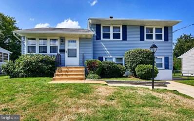 1407 Wedgewood Road, Wilmington, DE 19805 - #: DENC506704