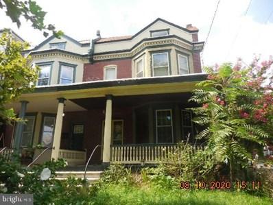 1811 N Washington Street, Wilmington, DE 19802 - #: DENC506980
