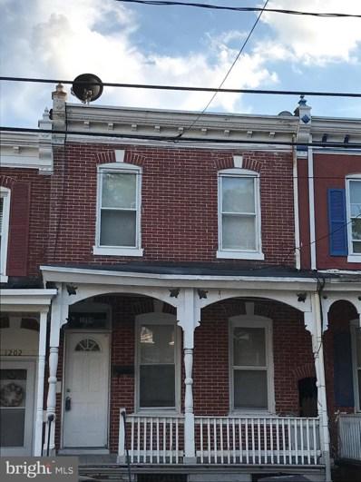 1204 W 5TH Street, Wilmington, DE 19805 - #: DENC507588