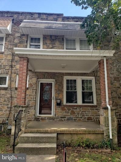 214 S Broom Street, Wilmington, DE 19805 - MLS#: DENC509144
