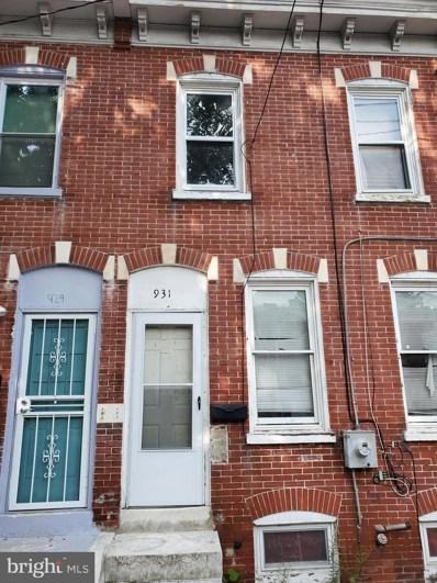 931 N Pine Street, Wilmington, DE 19801 - #: DENC509716
