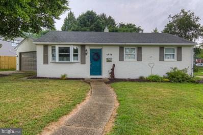 2235 Henlopen Avenue, Wilmington, DE 19804 - MLS#: DENC509798