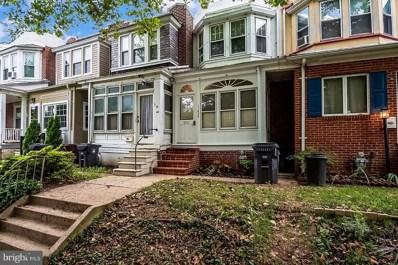 429 S Sycamore Street, Wilmington, DE 19805 - MLS#: DENC510232