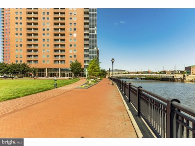 105-Unit Christina Landing Drive UNIT 1608, Wilmington, DE 19801 - MLS#: DENC510338