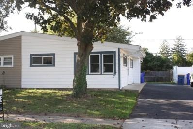 17 Warfel Drive, Delaware City, DE 19706 - #: DENC510624