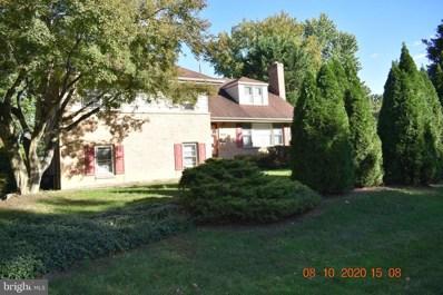 1213 Marsh Road, Wilmington, DE 19803 - #: DENC510978