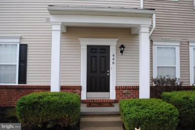 446 Toftrees Drive, Middletown, DE 19709 - MLS#: DENC512580