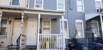 112 N Lincoln Street, Wilmington, DE 19805 - MLS#: DENC512626