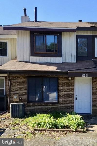 4938 S Tupelo Turn, Wilmington, DE 19808 - #: DENC512632