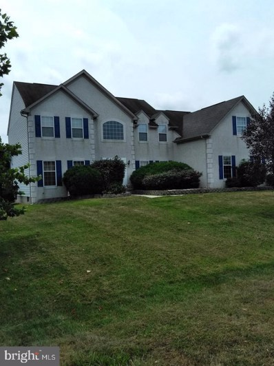 2 Chancellorsville Circle, Middletown, DE 19709 - #: DENC512758