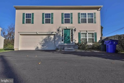 102 Pleasantville Court, New Castle, DE 19720 - #: DENC513184
