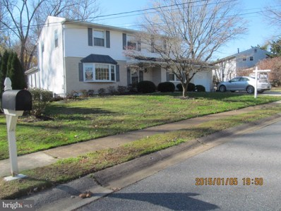 104 Panorama Drive, Newark, DE 19711 - MLS#: DENC516908