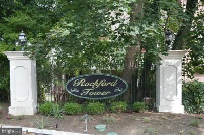 7 Rockford Road UNIT G11, Wilmington, DE 19806 - #: DENC517906