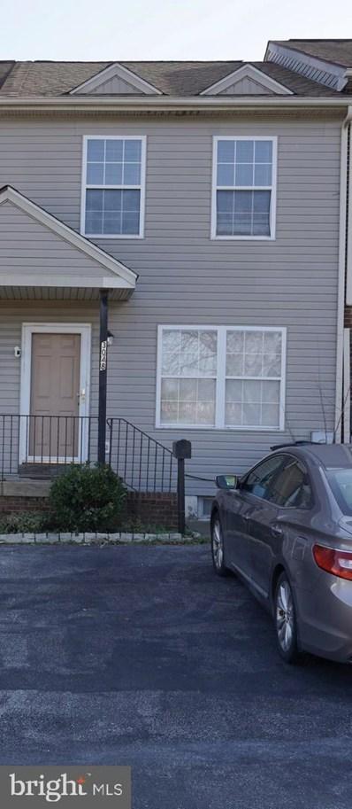 3048 N Heald Street, Wilmington, DE 19802 - #: DENC517948