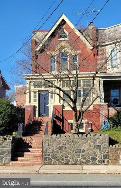 739 S Broom Street, Wilmington, DE 19805 - #: DENC518008