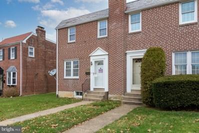 1703 Sycamore Street, Wilmington, DE 19805 - #: DENC518272
