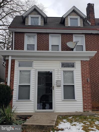 215 W 35TH Street, Wilmington, DE 19802 - #: DENC518382