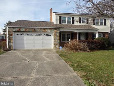 44 Bunker Hill Road, New Castle, DE 19720 - #: DENC518562