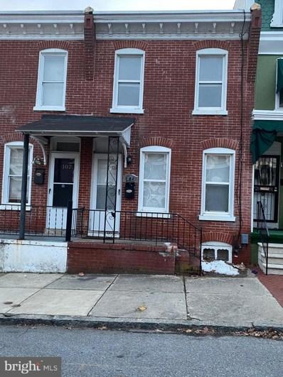 104 W 23RD Street, Wilmington, DE 19802 - #: DENC518638