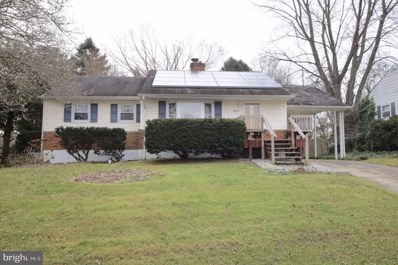 55 Old Manor Road, Newark, DE 19711 - MLS#: DENC518818