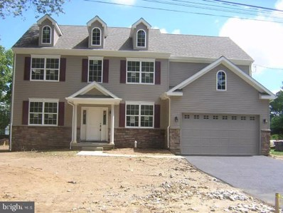 1 Tennyson Court, Middletown, DE 19709 - #: DENC519122