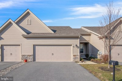 3 Fountainview Drive, Newark, DE 19713 - MLS#: DENC519334