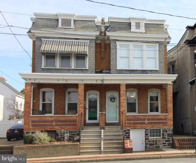 832 N Union Street, Wilmington, DE 19805 - #: DENC519380