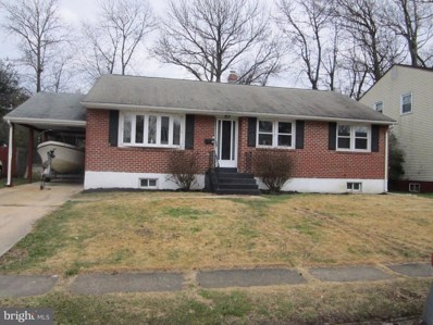16 Scottie Lane, New Castle, DE 19720 - #: DENC519570