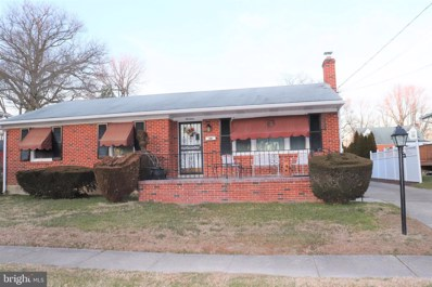 14 E Burton Avenue, New Castle, DE 19720 - #: DENC519808