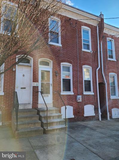 2220 N Tatnall Street, Wilmington, DE 19802 - #: DENC519934