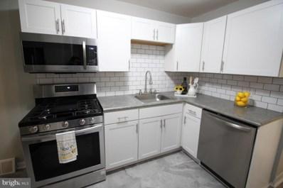 1401 Duncan Street, Wilmington, DE 19805 - #: DENC521766