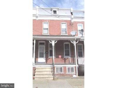 515 E 8TH Street, Wilmington, DE 19801 - MLS#: DENC522358