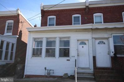 1508 Maryland Avenue, Wilmington, DE 19805 - #: DENC522758
