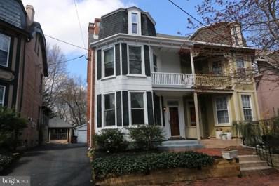 1717 N Rodney Street, Wilmington, DE 19806 - #: DENC523534